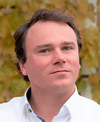 Customer testimonials for X Line:Mr. Benedikt Pleyer