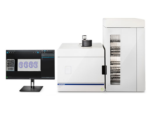 Discovery and Preclinical Slide Scanning Solutions