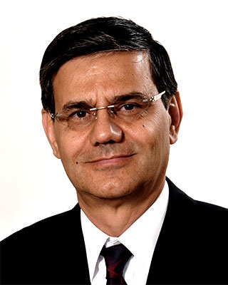Safa Shehab, Professor at United Arab Emirates University