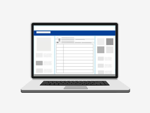 STEP1: リモート商談お申込フォームへのご登録