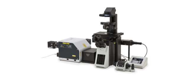 Super Resolution Microscopes