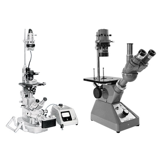 Inverted Biological Microscope | Olympus Life Science