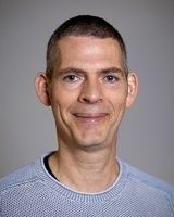 Stefan Terjung, Operational Manager of the ALMF at EMBL Heidelberg