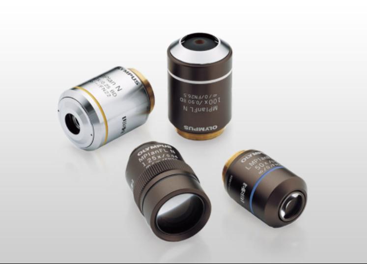 Composants optiques pour les FEO