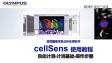 cellSens analysis-count and measure02-automatic count and measure-basic steps